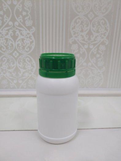 Chai nhựa nông dược3