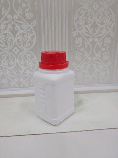 Chai nhựa nông dược0