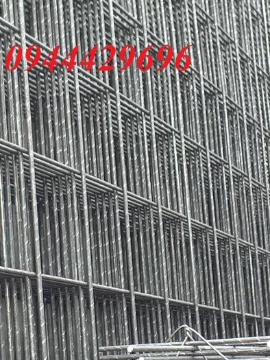Lưới thép hàn phi 6 ô 100x1008