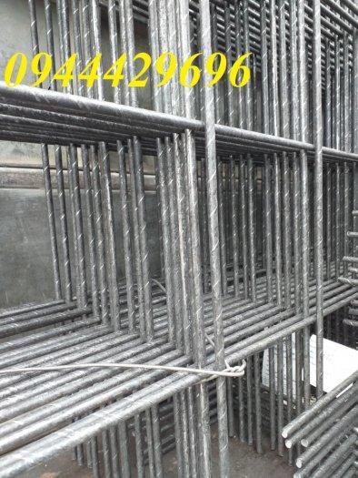 Lưới thép hàn phi 6 ô 100x1003