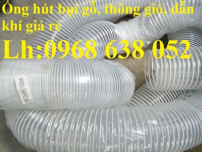 Mua ống nhựa lõi đồng dùng cho hệ thống hút bụi công nghiệp22
