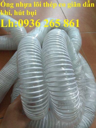 Mua ống nhựa lõi đồng dùng cho hệ thống hút bụi công nghiệp20