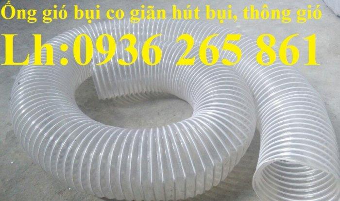 Mua ống nhựa lõi đồng dùng cho hệ thống hút bụi công nghiệp17