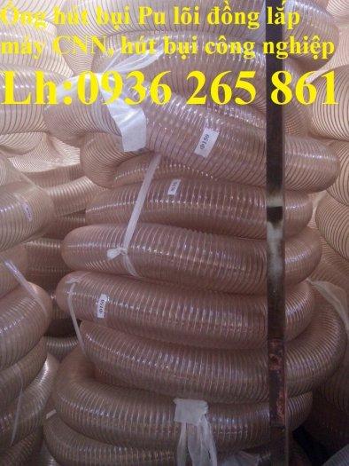 Mua ống nhựa lõi đồng dùng cho hệ thống hút bụi công nghiệp16