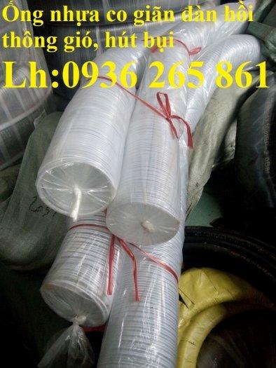 Mua ống nhựa lõi đồng dùng cho hệ thống hút bụi công nghiệp10