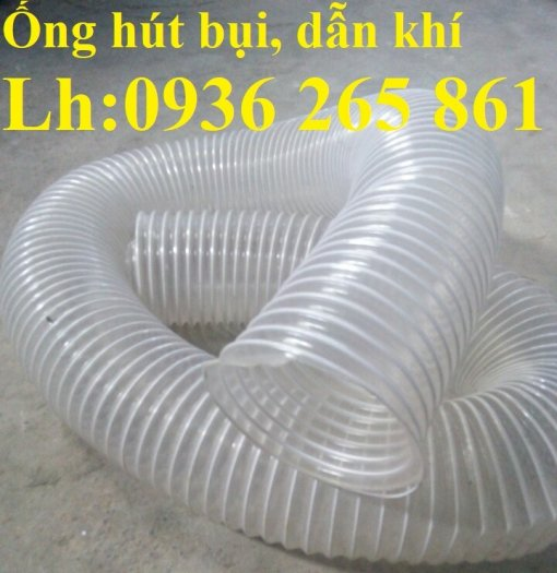 Mua ống nhựa lõi đồng dùng cho hệ thống hút bụi công nghiệp7