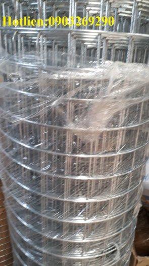 Nhận sản xuất lưới thép hàn - lưới kéo giãn - lưới hàng rào phi 1, phi 2, phi 2.5, phi 2.7 ,......phi 10, phi 11, phi 1223