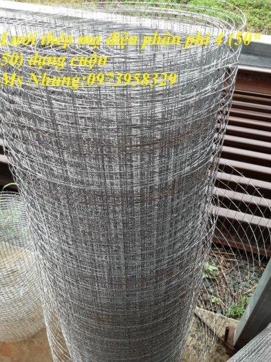 Nhận sản xuất lưới thép hàn - lưới kéo giãn - lưới hàng rào phi 1, phi 2, phi 2.5, phi 2.7 ,......phi 10, phi 11, phi 1218