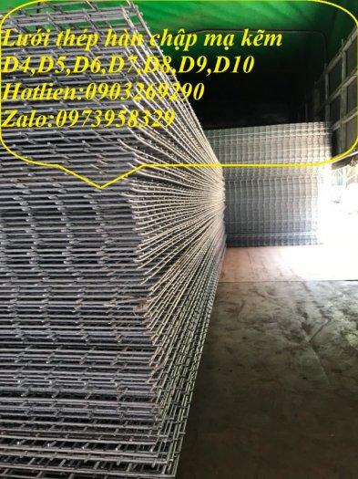 Nhận sản xuất lưới thép hàn - lưới kéo giãn - lưới hàng rào phi 1, phi 2, phi 2.5, phi 2.7 ,......phi 10, phi 11, phi 1216