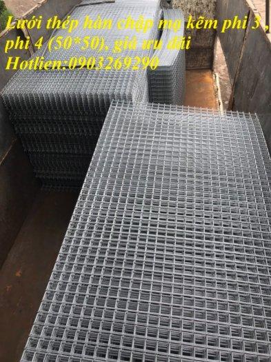 Nhận sản xuất lưới thép hàn - lưới kéo giãn - lưới hàng rào phi 1, phi 2, phi 2.5, phi 2.7 ,......phi 10, phi 11, phi 1215