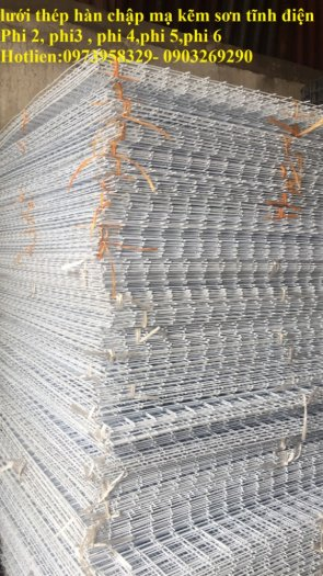 Nhận sản xuất lưới thép hàn - lưới kéo giãn - lưới hàng rào phi 1, phi 2, phi 2.5, phi 2.7 ,......phi 10, phi 11, phi 1213