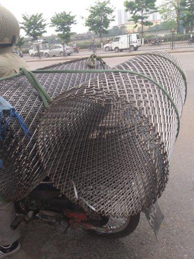 Nhận sản xuất lưới thép hàn - lưới kéo giãn - lưới hàng rào phi 1, phi 2, phi 2.5, phi 2.7 ,......phi 10, phi 11, phi 129