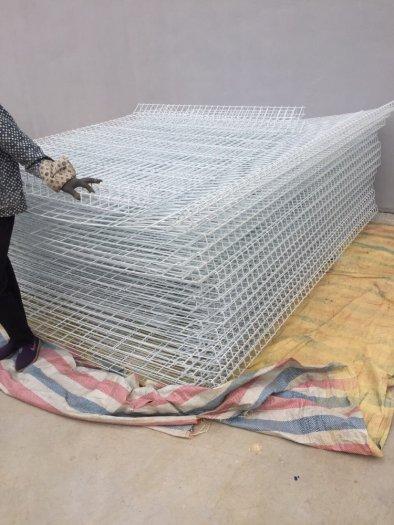 Nhận sản xuất lưới thép hàn - lưới kéo giãn - lưới hàng rào phi 1, phi 2, phi 2.5, phi 2.7 ,......phi 10, phi 11, phi 122