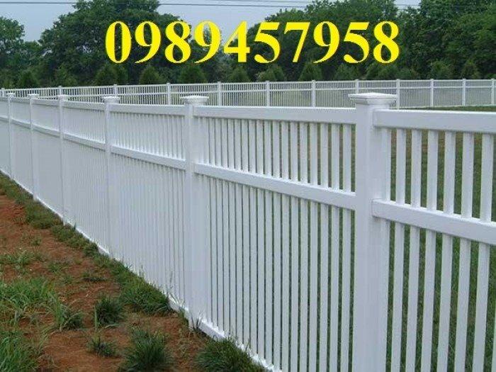 Hàng rào thép, vách rào ngăn kho, hàng rào ngăn xưởng8