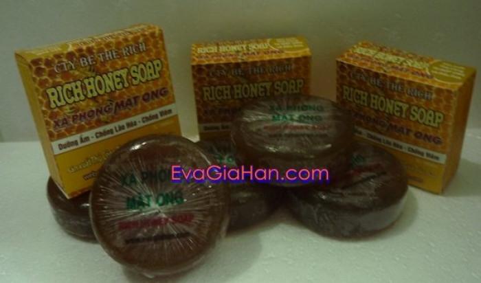 Xà Phòng dầu dừa mật ong sản xuất xà phòng oraganic chất lượng0
