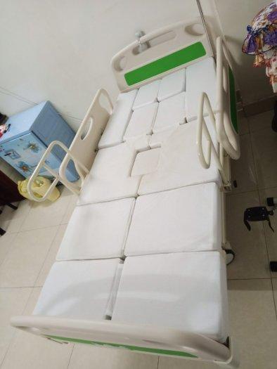 Thanh lý giường bệnh điện cơ đa năng TJM-GD101