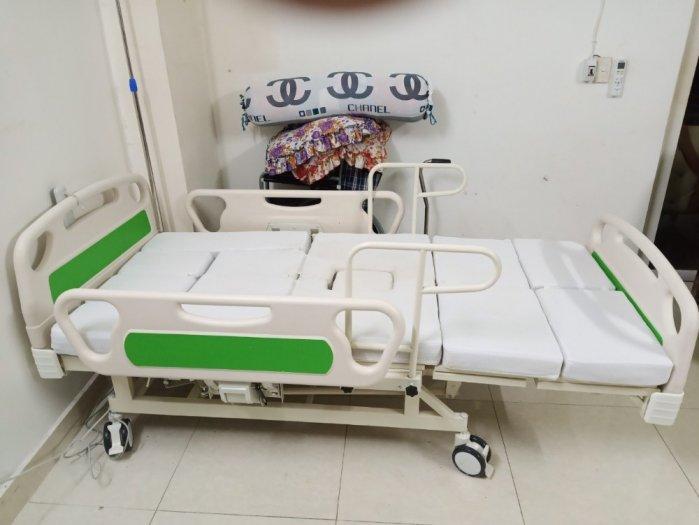 Thanh lý giường bệnh điện cơ đa năng TJM-GD100