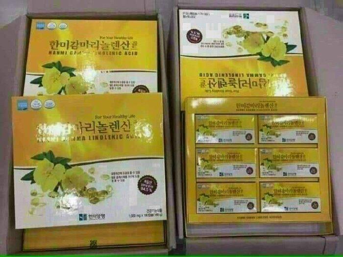 Nội tiết tố hoa Anh Thảo Hàn Quốc0