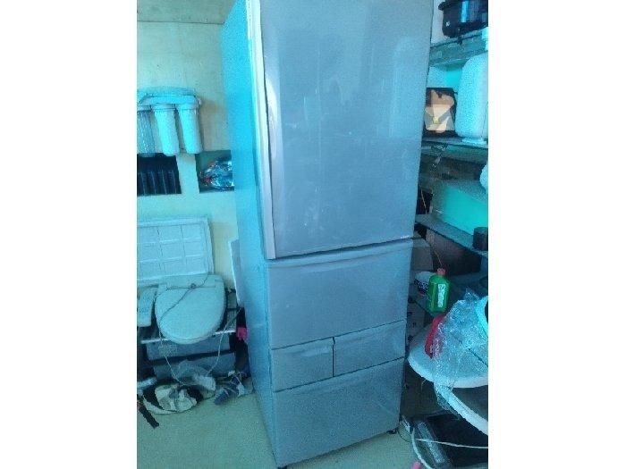 Tủ lạnh bãi0