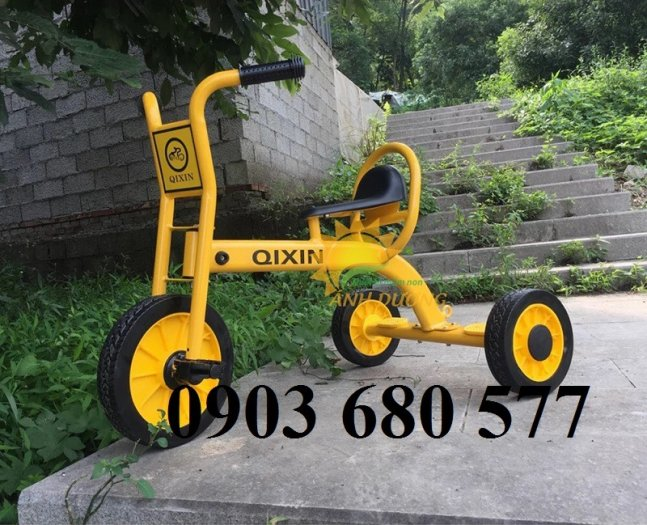 Xe đạp 3 bánh trẻ em nhập khẩu - Đa dạng mẫu mã, màu sắc, chất lượng cao9