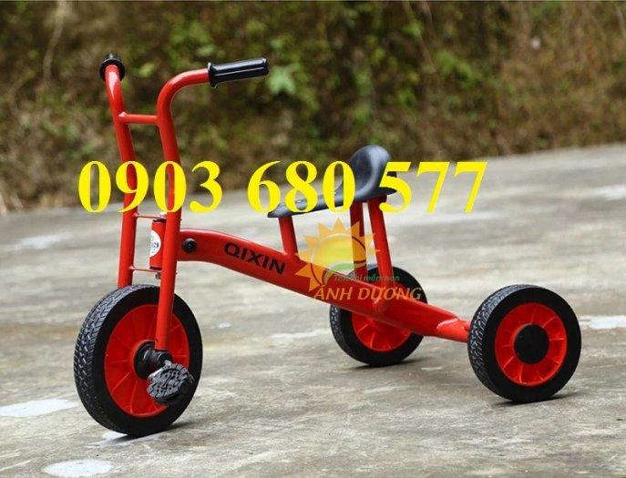 Xe đạp 3 bánh trẻ em nhập khẩu - Đa dạng mẫu mã, màu sắc, chất lượng cao8