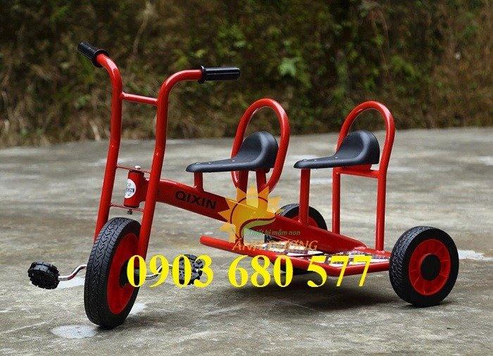 Xe đạp 3 bánh trẻ em nhập khẩu - Đa dạng mẫu mã, màu sắc, chất lượng cao6