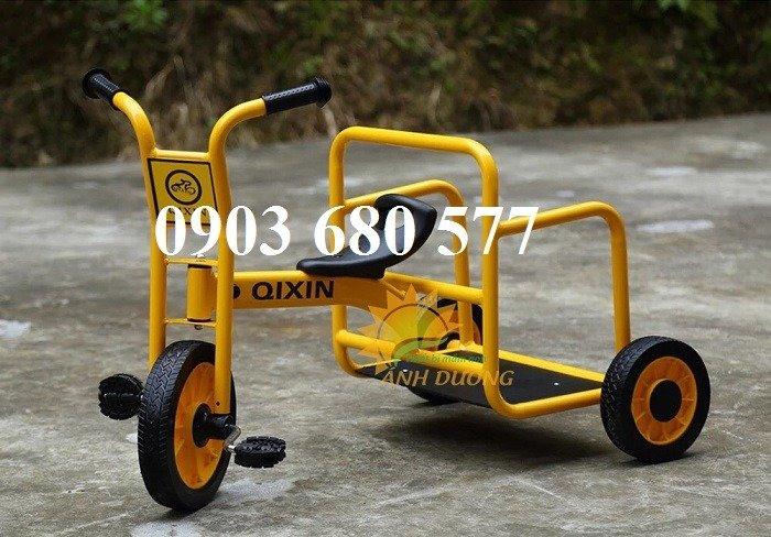 Xe đạp 3 bánh trẻ em nhập khẩu - Đa dạng mẫu mã, màu sắc, chất lượng cao4