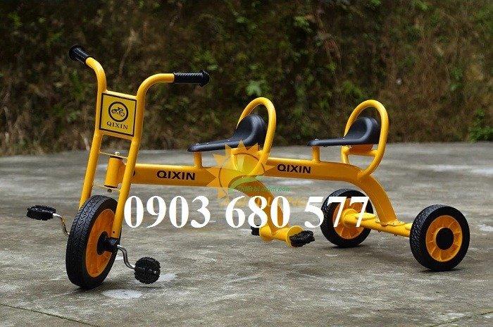 Xe đạp 3 bánh trẻ em nhập khẩu - Đa dạng mẫu mã, màu sắc, chất lượng cao3