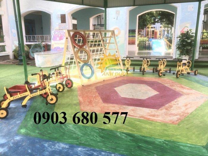 Xe đạp 3 bánh trẻ em nhập khẩu - Đa dạng mẫu mã, màu sắc, chất lượng cao1