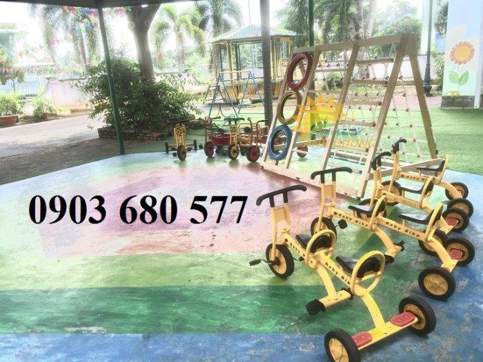 Xe đạp 3 bánh trẻ em nhập khẩu - Đa dạng mẫu mã, màu sắc, chất lượng cao0