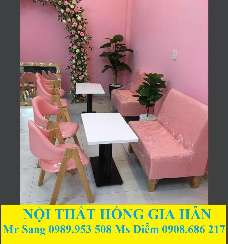 Sofa Cute Dành Cho Quán0