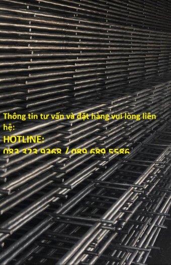Thép hàn, Lưới thép hàn1