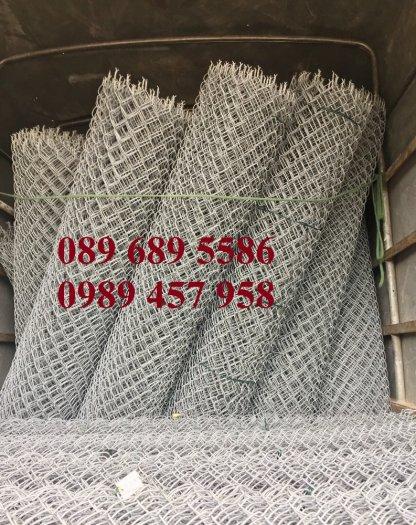 Lưới b40 bọc nhựa mới 100%, Lưới rào B40 bọc nhựa, mạ kẽm8