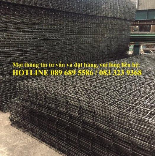 Lưới hàn chập khổ 1mx2m, 1,2mx2m, 1,5mx3m3