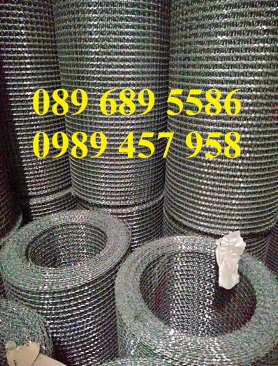 Lưới chống muỗi, lưới chắn côn trùng inox 304, Lưới inox 316 và Lưới inox 2011