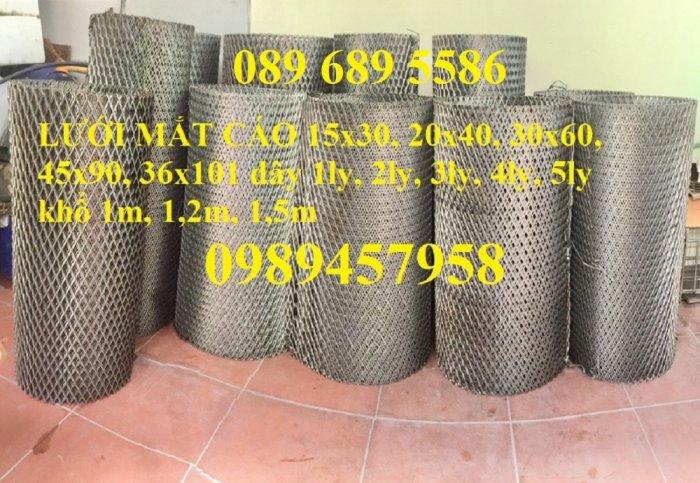Lưới làm sàn thao tác 30x60, 45x90, 36x101 dày 3mm, 4mm, 5mm giá tốt tại Hà Nội6