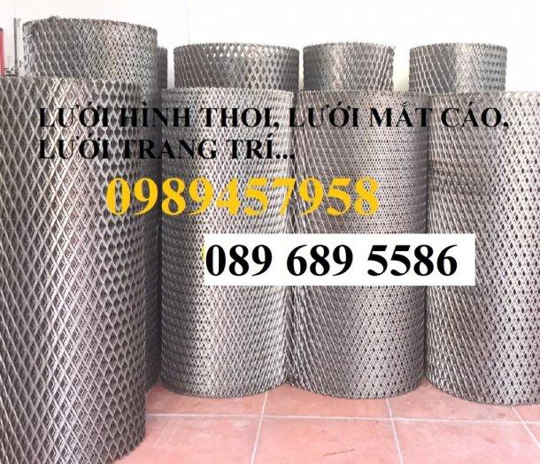 Lưới làm sàn thao tác 30x60, 45x90, 36x101 dày 3mm, 4mm, 5mm giá tốt tại Hà Nội2