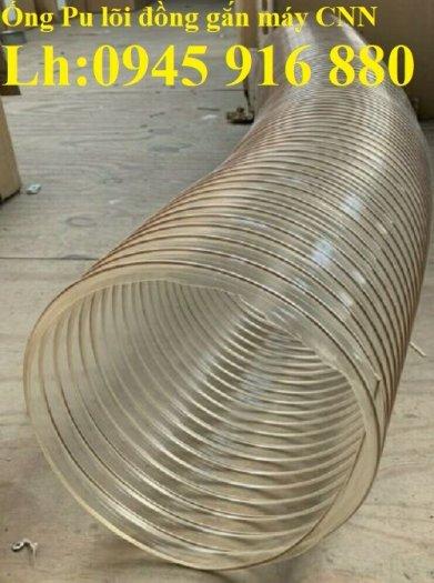 Địa chỉ mua ống hút bụi Pu lõi thép mạ đồng phi100 uy tín giá rẻ21