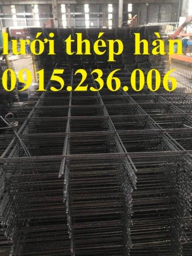 Lưới thép hàn, lưới thép hàn phi 6 ô 200 x 200mm giá rẻ2