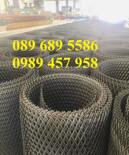 Lưới hình thoi, lưới trang trí, lưới dập giãn XG18, XG19, XG20, XG21, XG41, XG420