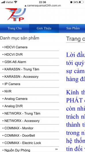 Lắp đặt camera đà lạt ( 0913995045 Tâm - 0908218222 Sơn )3