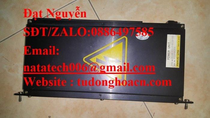 Bộ nguồn A16B-1212-0100-01 fanuc chính hãng0