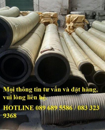 Ống cao su lõi thép sử dụng trong ngành khai thác khoáng sản, ngành cát, thuỷ lợi, xả thải trong công nghiệp3