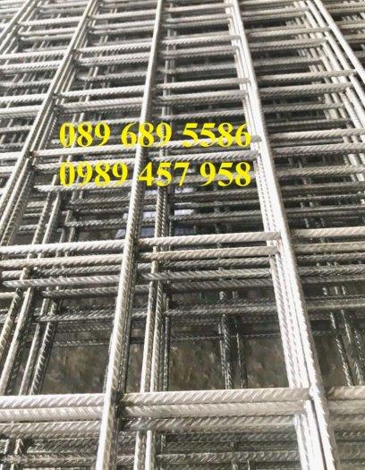 Lưới thép đổ sàn chống nóng phi 4 ô 150x150, 200x200 - Lưới thép phi 5 ô 200x2004