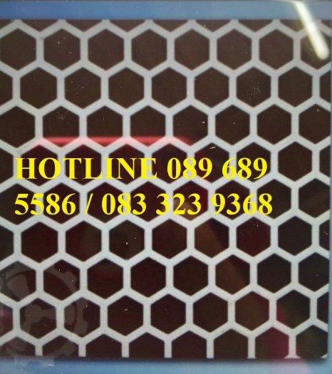 Lưới kim loại dập lỗ, Inox đột lỗ, tôn đột lỗ theo đơn đặt hàng3