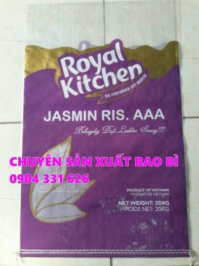 Túi đựng gạo giá rẻ1