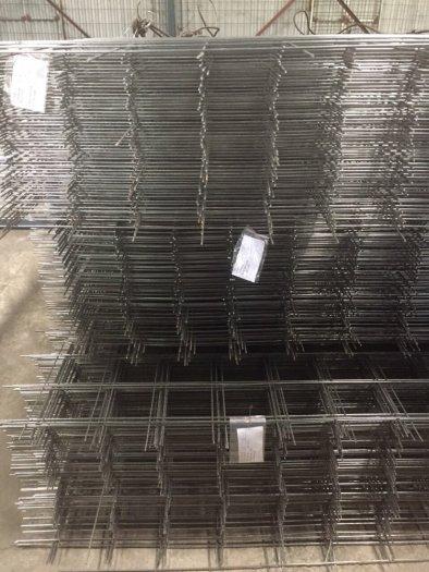 Lưới thép hàn mạ điện phân phi 2.5 ( 35 *35) , phi 3 ( 50*50) phân phối toàn quốc10
