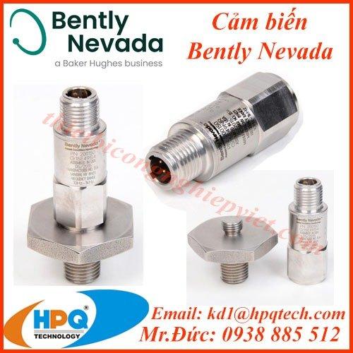 Mô đun Bently Nevada | Cảm biến Bently Nevada2
