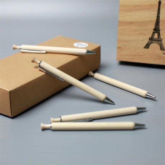 Bút bi tre thân thiện môi trường , nhiều mẫu lựa chọn3