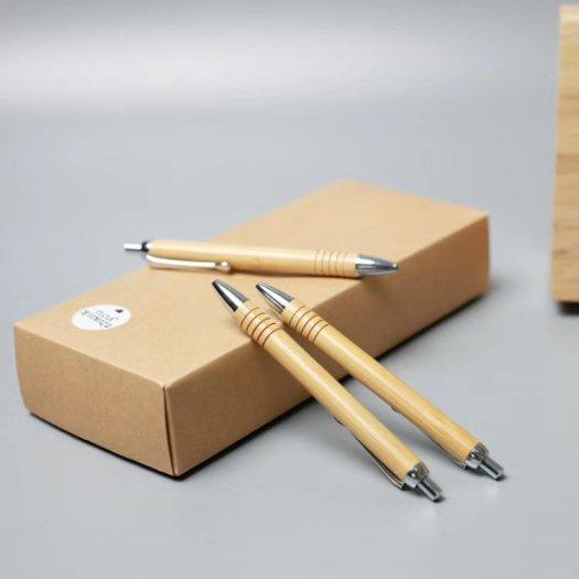 Bút bi tre thân thiện môi trường , nhiều mẫu lựa chọn1